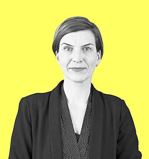 Ulrike Elbers