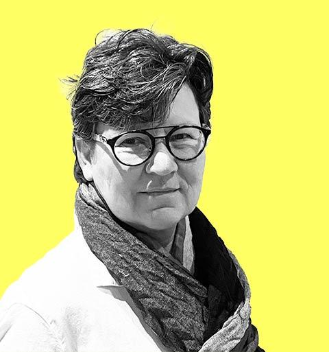 Ingeborg Friedrich-Keil