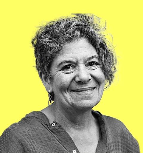 Jane Wernick